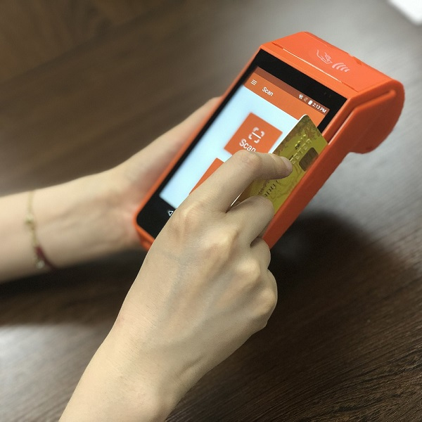 Card Reader for Mobile Payment