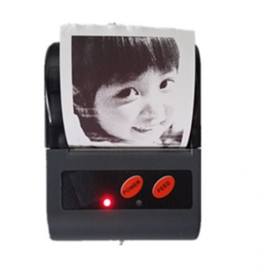 Handheld Bluetooth Thermal Printer